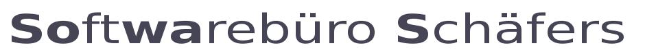 Softwareb�ro Sch�fers - Homepageerstellung, Webdesign und Suchmaschinenoptimierung